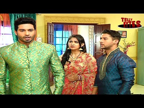 Chakor Kidnapped from her Engagement!?