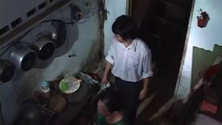 [Phim kinh dị] PHÍA SAU CÁI CỬA GỖ - P1, một phim ngắn của Tạ Nguyên Hiệp