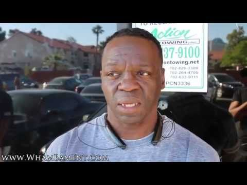Jeff Mayweather - Floyd will own Manny by 3rd round!