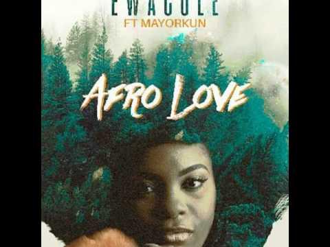 Afro Love by Ewa Cole ft Mayorkun( Dino Melaye birthday Spice by Bee)