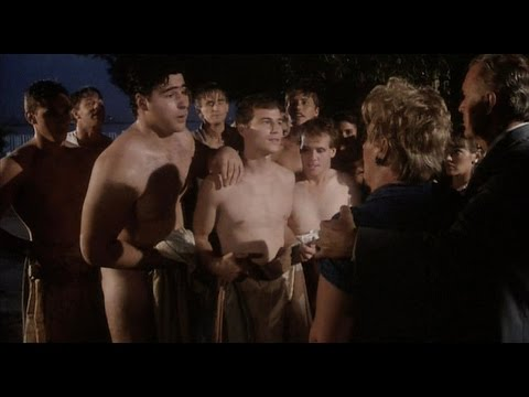 Porkys Revenge (1985) With Wyatt Knight, Tony Ganios, Dan Monahan Movie