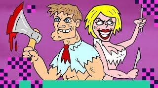 Dr. Heartthrob | Bad Box Art | Ep. 7 | Kelly Eden, Caddicarus, Rogersbase, and friends