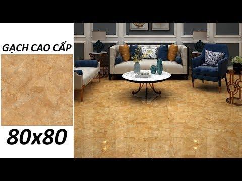 Gạch lát nền đẹp 80x80 cao cấp|Giá gạch lát nền 80x80.