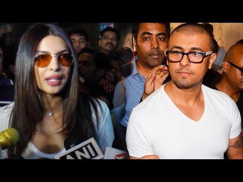 Priyanka Chopra's SMART Response On Sonu Nigam Aza