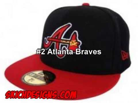 Top Ten Best Selling New Era Hats of All Time – SkichDesigns.com
