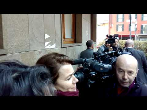 I dubbi dei legali di Bossetti sul custode della palestra