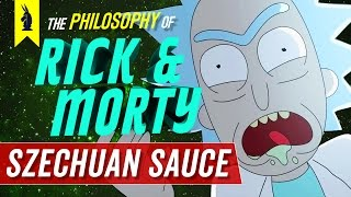 Join Wisecrack! Subscribe! ►► http://bit.ly/1y8Veir Support Wisecrack on Patreon! ►► http://wscrk.com/PtrnWC Check out More Rick and Morty Videos! Philosophy...