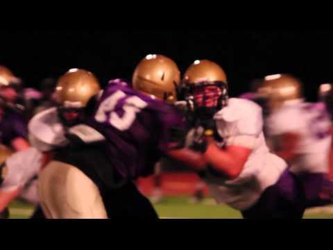 Butler Football 2012 Season Trailer