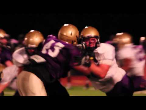 Butler Football 2012 Season Trailer