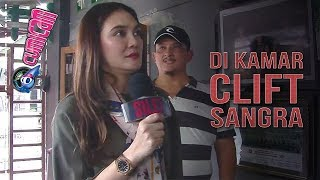 Video Luna Maya di Kamar Clift Sangra, Suami Mendiang Suzanna - Cumicam 15 Oktober 2018 MP3, 3GP, MP4, WEBM, AVI, FLV November 2018