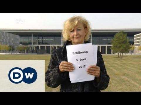 Lachnummer BER - eine Chronik | DW Nachrichten