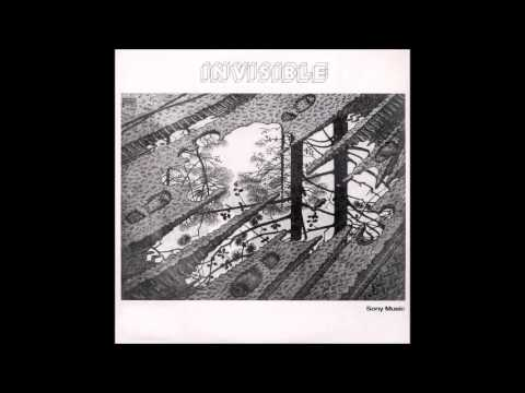 Invisible - Invisible (1974) [Álbum Completo]