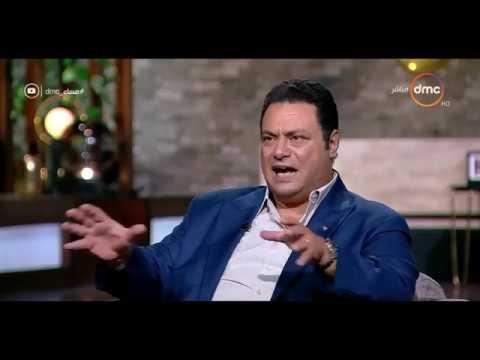 مراد مكرم: زوزو حمدي الحكيم حذرت أمي من عملي بالتمثيل