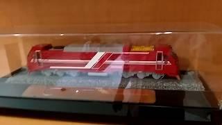 Koleksi Kereta Api buatan indonesia produksi sejak tahun 1981 (miniatur)