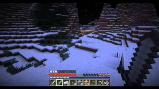 Minecraft Survival Ep. 6 - Gearing Up - Let's Play - Hard