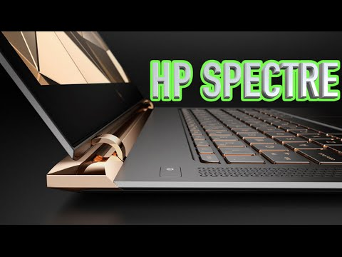 , title : 'World's Thinnest Laptop - HP Spectre Review'