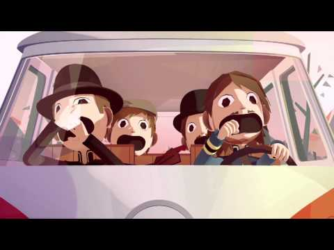Up in the Sky (2011) (Song) by 77 Bombay Street