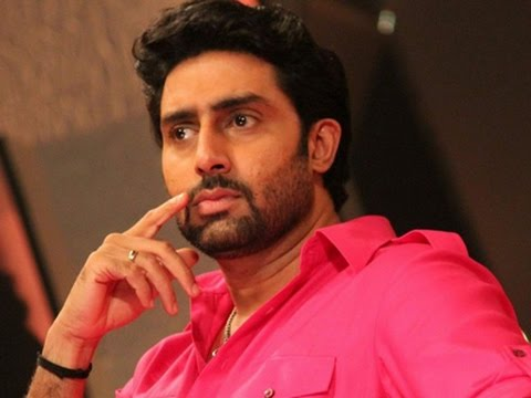 Abhishek Bachchan To Shed The Kilos For His Next - BT