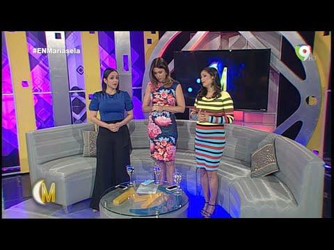Mariasela Álvarez Opina sobre el caso de Robinson Canó ¡Ya está bueno!