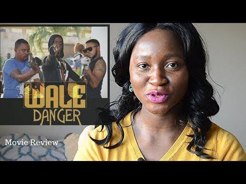 WALE DANGER || MOVIE REVIEW || LATEEF ADEDIMEJI | JOKE MUYIWA | MUYIWA ADEMOLA