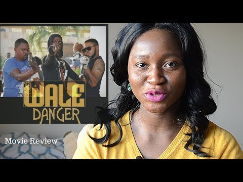 Wale Danger || Movie Review || Lateef Adedimeji | Joke Muyiwa | Muyiwa Ademola
