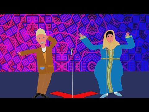 لكوبل في برنامج #Arabs_Got_Talent