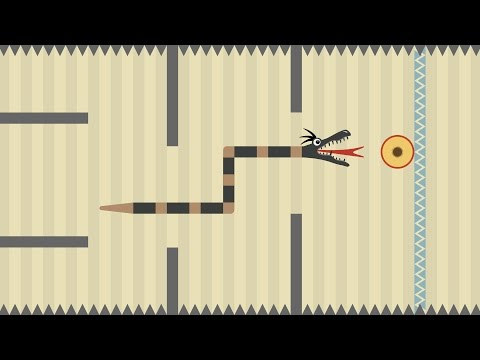 Video Snake Runner: Crazy Fruit Rush - endless runner game for Web and Android devices download in MP3, 3GP, MP4, WEBM, AVI, FLV January 2017