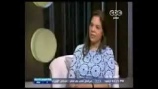 لقاء مع د.راندا رزق - برنامج الستات مايعرفوش يكدبوا