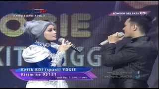 "Download Lagu Yogie "" Jandaku "" Bukittinggi - Konser Seleksi KDI 2015 (2/4) Mp3"