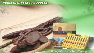 video thumbnail 2000days Korean Red Ginseng Extract Pill youtube
