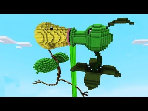 Minecraft vs Pokemon go | GIGA BELLSPROUT VS PEASHOOTER | (PvZ/Pokego Land) - Thời lượng: 2 phút, 26 giây.