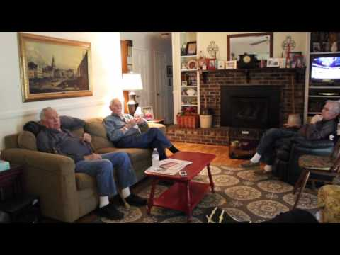Earl Sellers talks about Pork Chop Hill