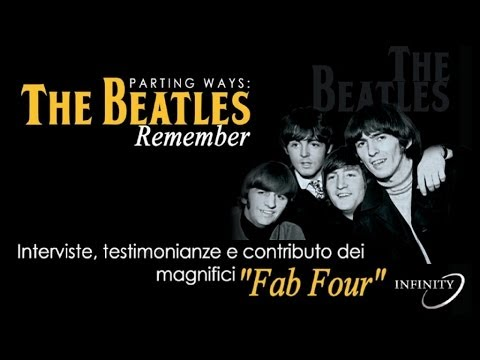 The Beatles - Parting Ways: Remember