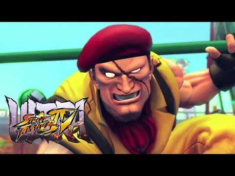 ultra - Remember to select 720p HD◅◅ New Ultra Street Fighter 4 video showing various moves for Rolento. Published by: Capcom Developed by: Capcom Genre: Fighting...