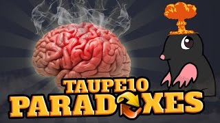 Video TOP 10 des PARADOXES qui vont faire surchauffer votre cerveau ! #2 MP3, 3GP, MP4, WEBM, AVI, FLV Agustus 2017