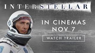 Trailer of Interstellar (2014)