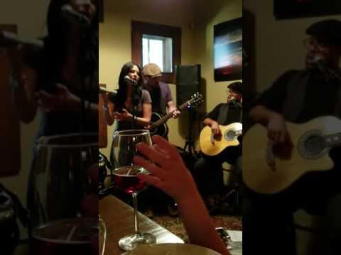 Sheila Marshall Band -