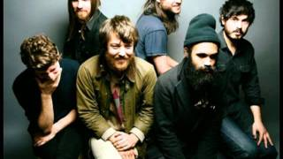 Fleet Foxes Sing... - Little Bit (Lykke Li Cover)