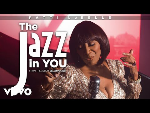 The Jazz in You (Lyric Video)