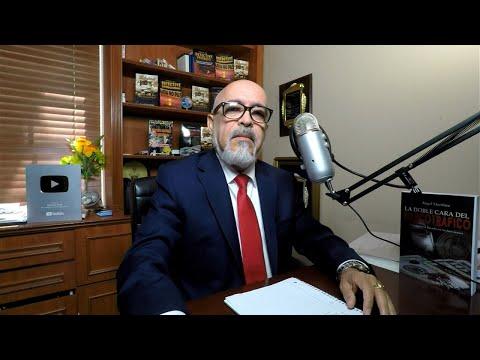 Angel Martinez, El PRM. Ataca lo declaran Profugo de la justicia/ Detective Angel