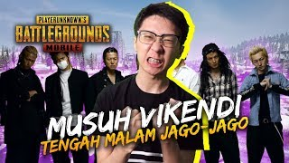 Video MUSUHNYA PRO2 SEMUA! AUTO SERIUS! - PUBG Mobile Indonesia MP3, 3GP, MP4, WEBM, AVI, FLV Maret 2019