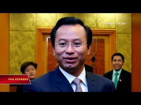Nguyễn Xuân Anh mất chức bí thư Đà Nẵng