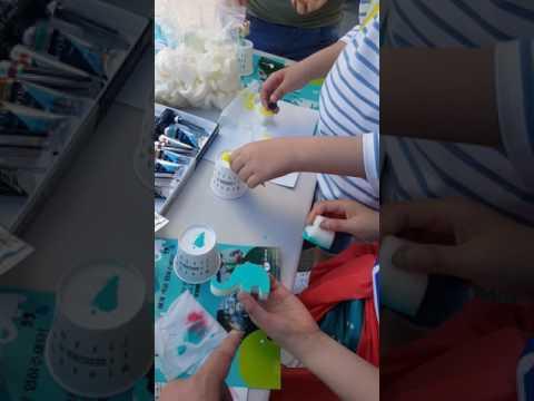 포디믹스 어린이날 행사 (대전) 1