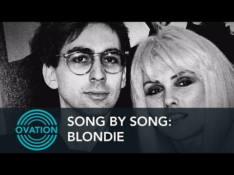 Blondie - Rapture - Heart and Soul (Preview)