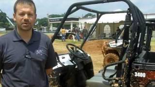8. Bobcat 2011 Model Year Utility Vehicles