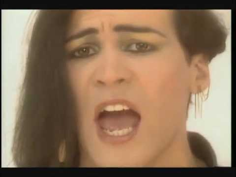 Open Your Heart (1981) (Song) by The Human League