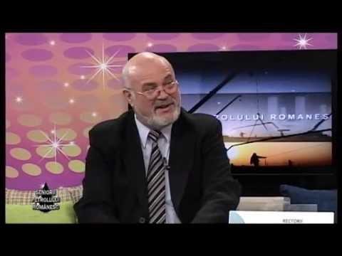 Emisiunea Seniorii Petrolului Romanesc – 28 noiembrie 2015 – partea I