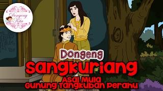 Video Sangkuriang ~ Dongeng Jawa Barat | Dongeng Kita untuk Anak MP3, 3GP, MP4, WEBM, AVI, FLV Februari 2018