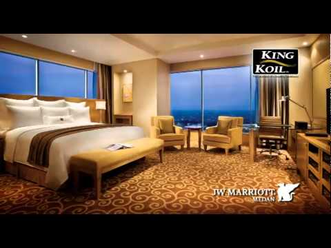 King Koil Ad Hotels