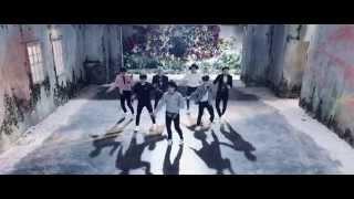 Video BTS (防弾少年団) 'I NEED U (Japanese Ver.)' Official MV MP3, 3GP, MP4, WEBM, AVI, FLV Juli 2018